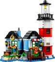 Lighthouse Point components