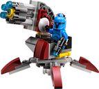 LEGO® Star Wars Senate Commando Troopers™ gameplay