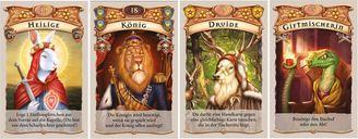 Brutal Kingdom cards