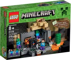 LEGO® Minecraft The Dungeon