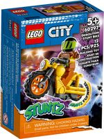 LEGO® City Demolition Stunt Bike