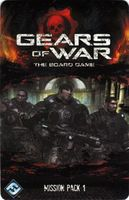 Gears of War: Mission Pack 1