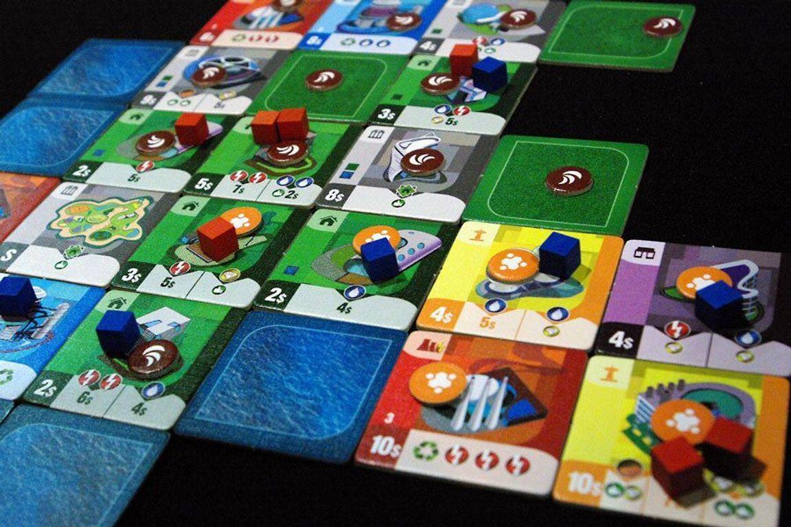 City Tycoon gameplay