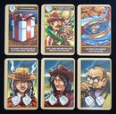 Dice Town Extension cards