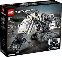 LEGO® Technic Liebherr R 9800 Excavator