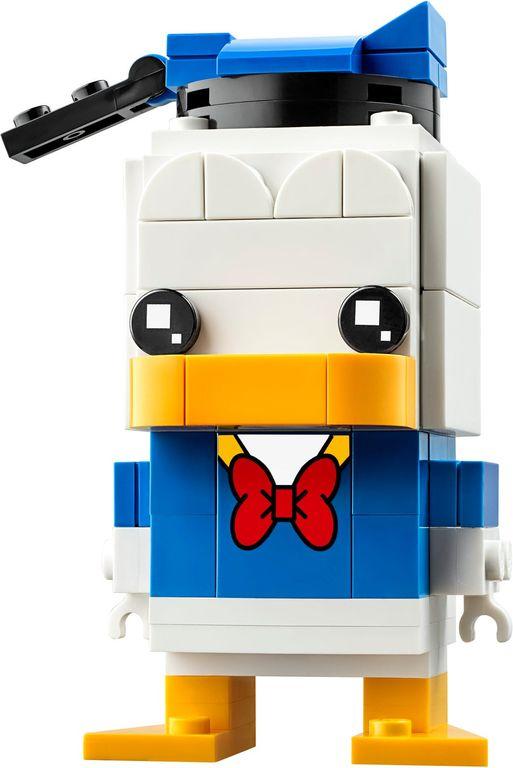 LEGO® BrickHeadz™ Donald Duck components