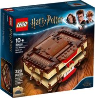 LEGO® Harry Potter™ The Monster Book of Monsters
