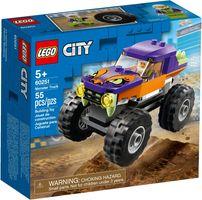 LEGO® City Monster Truck