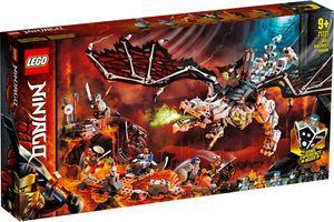 LEGO® Ninjago Skull Sorcerer's Dragon