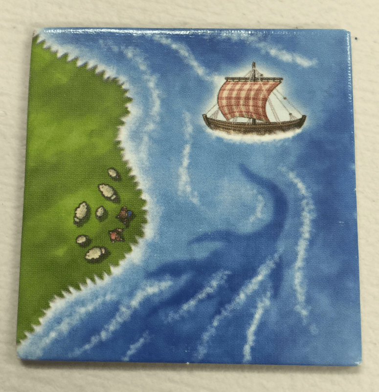 Isle of Skye: From Chieftain to King tiles