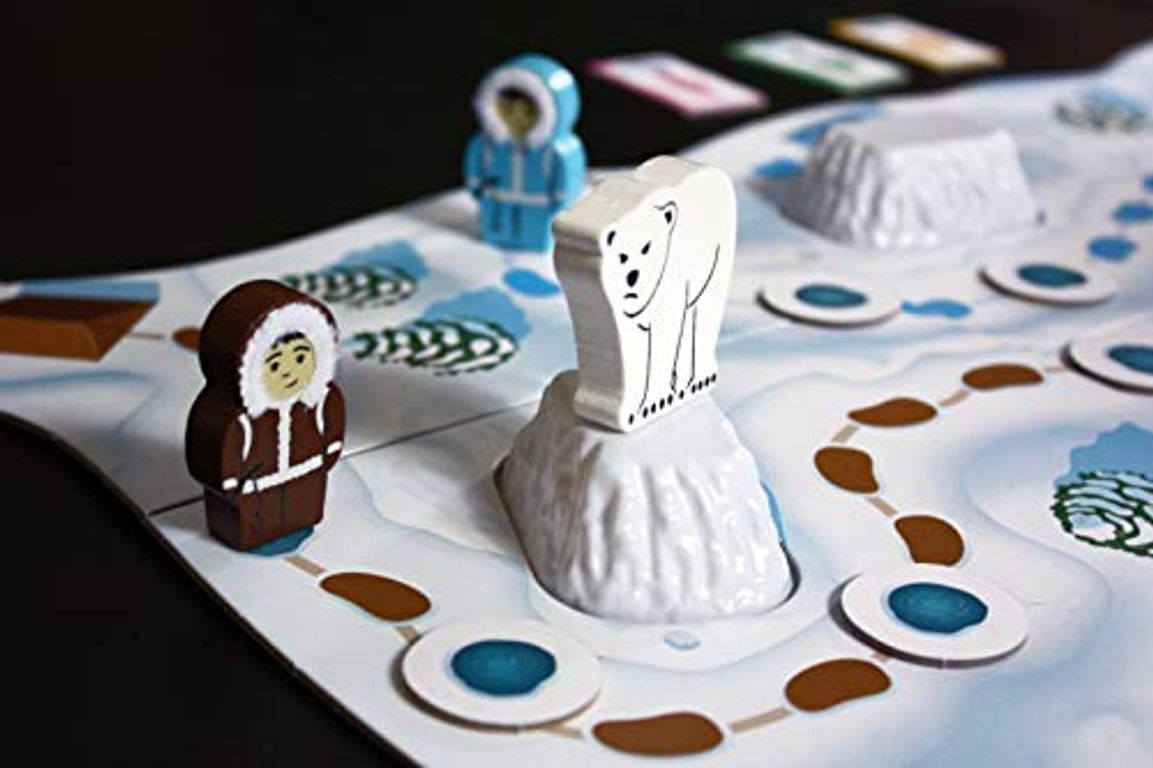 Go Go Eskimo gameplay