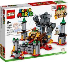 LEGO® Super Mario Bowser's Castle Boss Battle Expansion Set