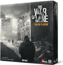 This War of Mine: le jeu de plateau