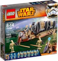 LEGO® Star Wars Battle Droid™ Troop Carrier