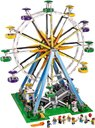 Ferris Wheel components
