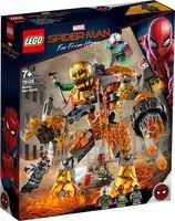LEGO® Marvel Molten Man Battle