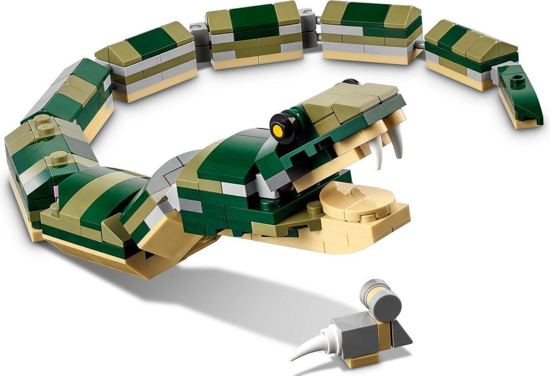 LEGO® Creator Crocodile alternative