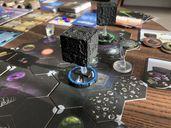 Star Trek: Frontiers components