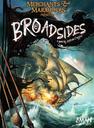 Merchants & Marauders: Broadsides