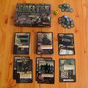 Shelter cards
