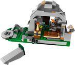 LEGO® Star Wars Ahch-To Island™ Training interior