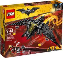 LEGO® Batman Movie The Batwing