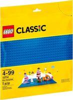 LEGO® Classic Blue Baseplate 32x32