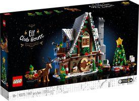 LEGO® Creator Expert Elf Club House