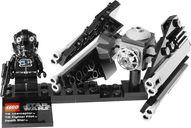 LEGO® Star Wars TIE Interceptor & Death Star components