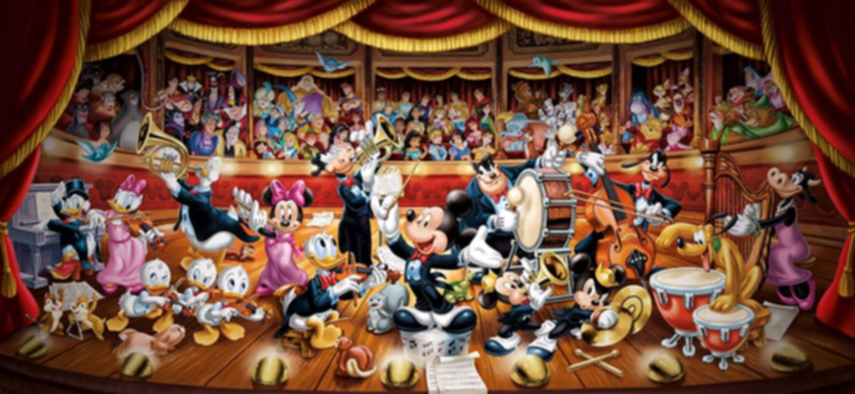 Disney Orchestra 13200