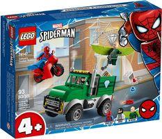 LEGO® Marvel Vulture's Trucker Robbery