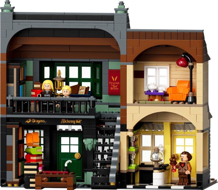 Diagon Alley™ interior