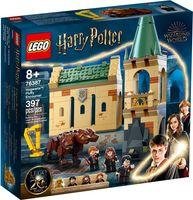 LEGO® Harry Potter™ Hogwarts™: Fluffy Encounter