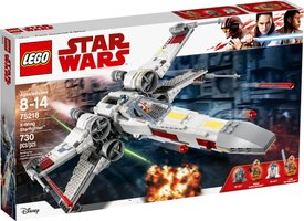 LEGO® Star Wars X-Wing Starfighter™