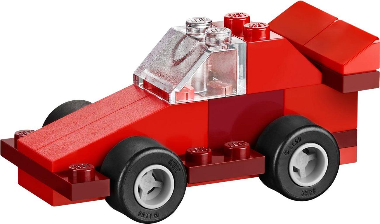 Creative Bricks components