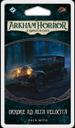 Arkham Horror: Il Gioco di Carte – Orrore ad Alta Velocità: Pack Mito