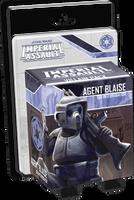 Star Wars: Imperial Assault - Agent Blaise