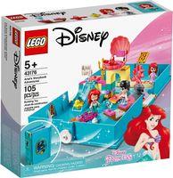 LEGO® Disney Ariel's Storybook Adventures