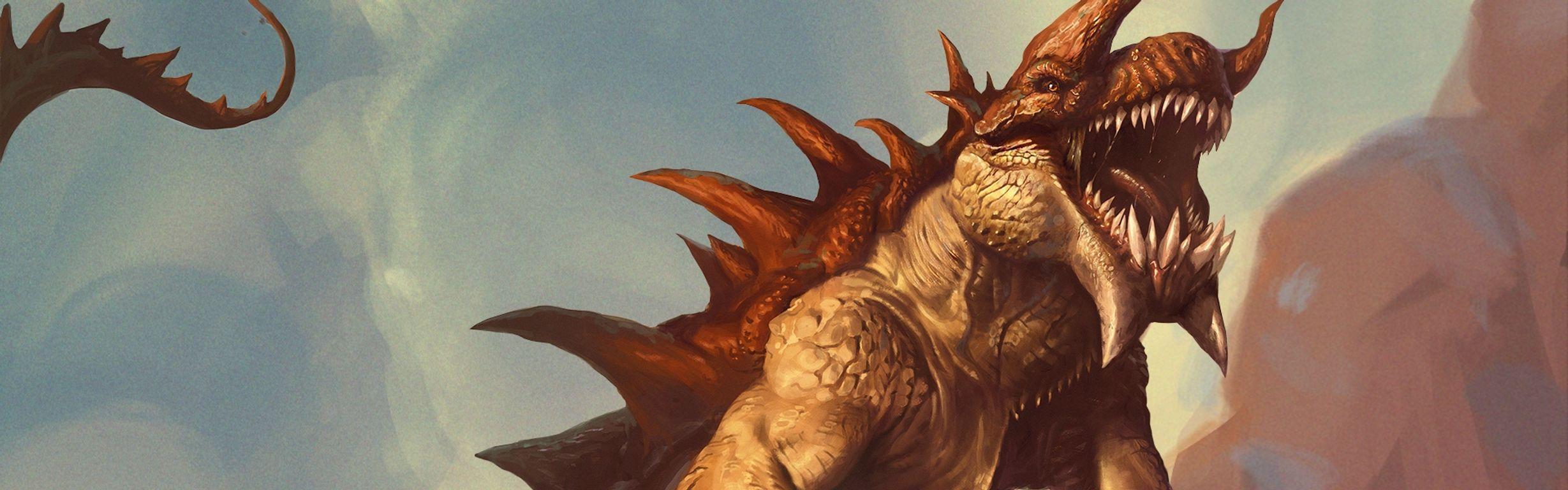 Beasts & Behemoths: A Young Adventurer's Guide