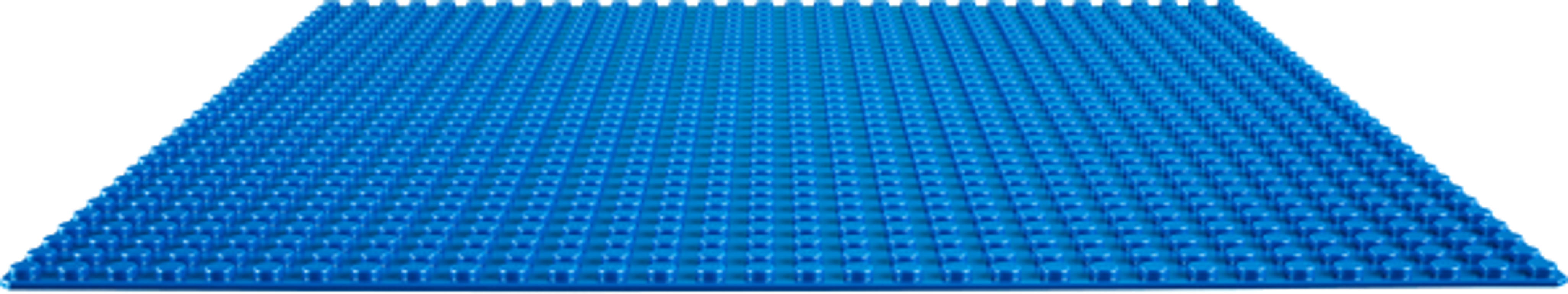 LEGO® Classic Blue Baseplate 32x32 components