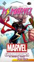 Marvel Champions: Il Gioco di Carte - Ms. Marvel: Pack Eroe