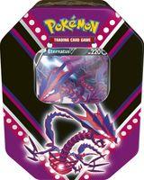 Pokémon TCG: V Powers Tin (Eternatus V)