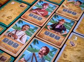 Loot Island cards