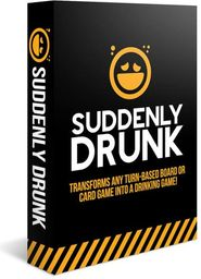 Suddenly Drunk