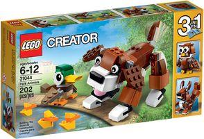 LEGO® Creator Park Animals