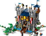 LEGO® Creator Medieval Castle alternative