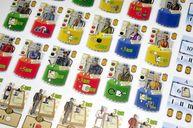 Grand Austria Hotel cards