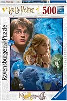 Harry Potter at Hogwarts