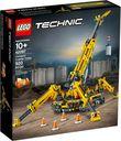 Compact Crawler Crane