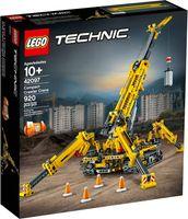 LEGO® Technic Compact Crawler Crane